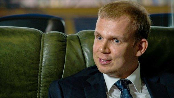 Курченко жорстко відповів на звинувачення Луценка