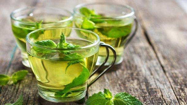 Как зеленый чай может укрепить организм