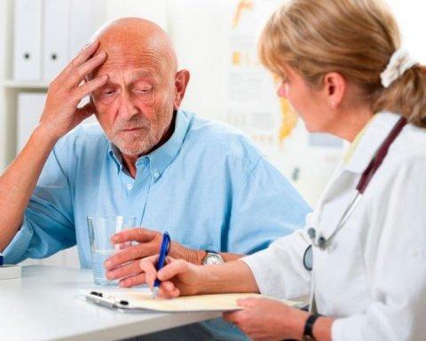 Как распознать инсульт: четыре секреты