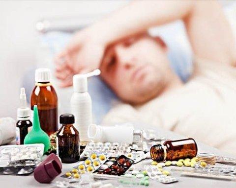 3 популярних способи профілактики грипу, які насправді не діють
