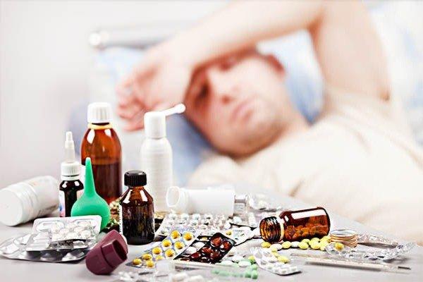 3 популярных способа профилактики гриппа, которые на самом деле не действуют