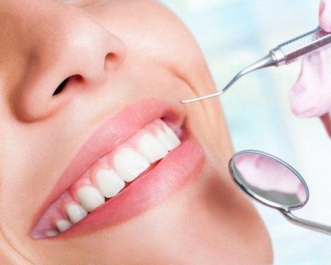Пломби у минуле: найдено препарат, який  природно ремонтує зуби