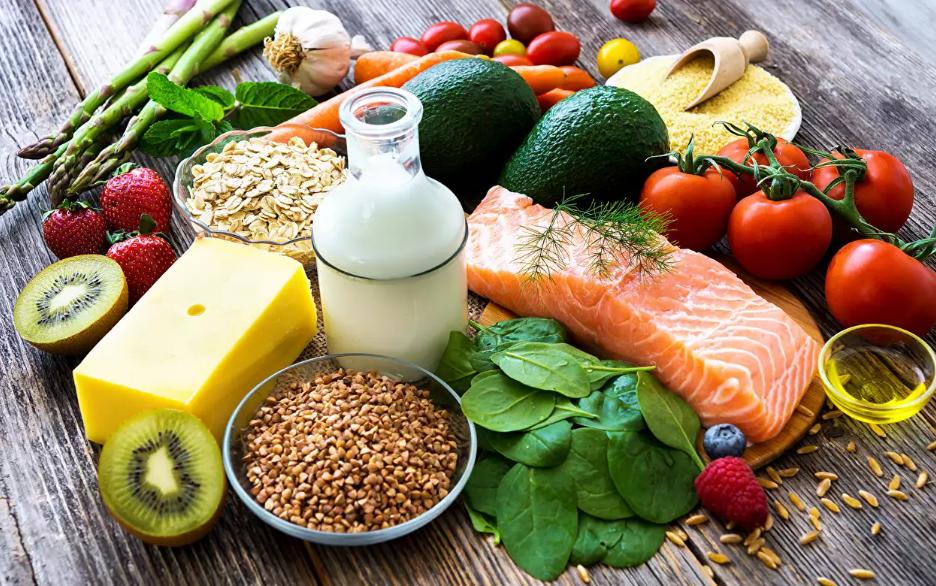 Похудеть на три килограмма за неделю: назвали лучшую диету
