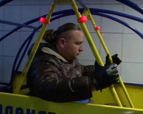 Розробка українського винахідника покращить пересування у метро людей з інвалідністю