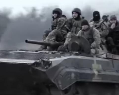До мурашок по тілу: українці зворушливо привітали захисників зі святом (відео)