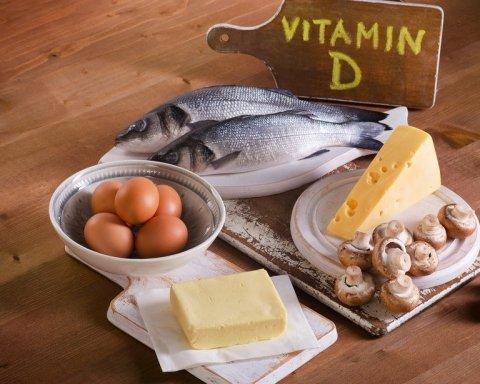 Как употребление витаминов влияет на лишний вес: найден ответ