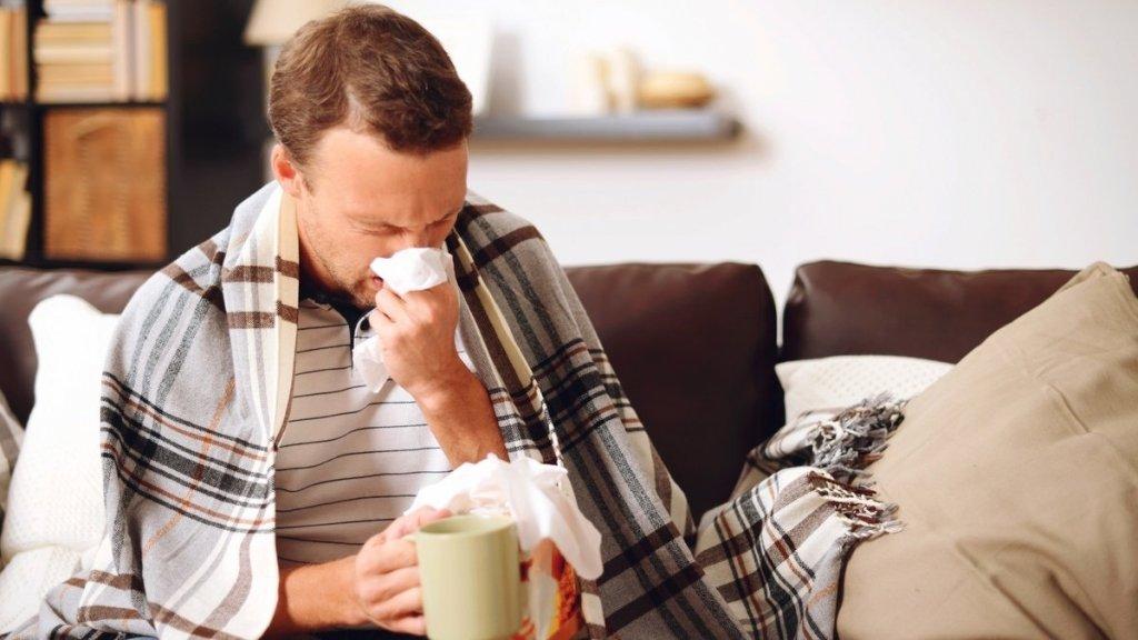Як не заразитись грипом: Комаровський пояснив