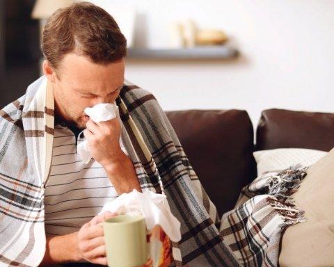 В Украину идет очень опасный грипп: медики пугают, смертность высока