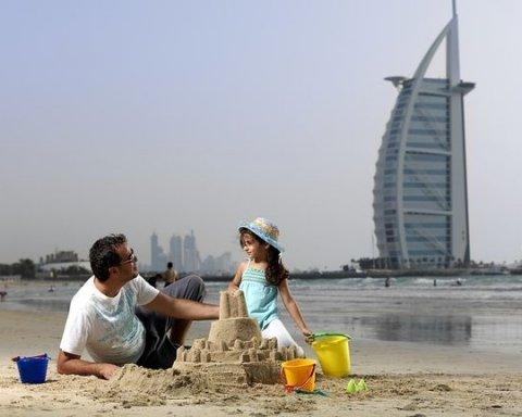 В Дубаи украинцы будут летать без виз