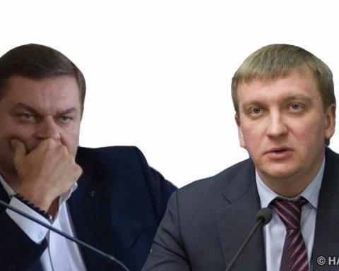 Министерство рейдерства Украины: У Петренко назревает новый скандал с регистрацией
