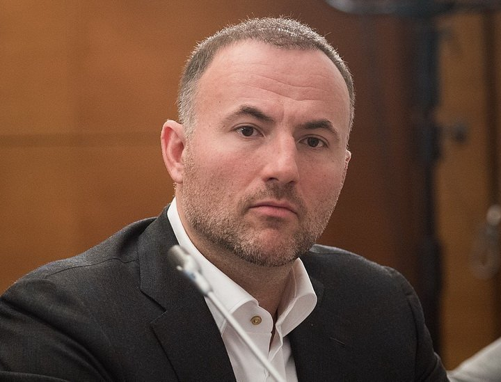 В сети показали имущество нового украинского олигарха