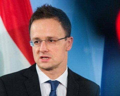 Угорщина здивувала новим випадом на адресу України