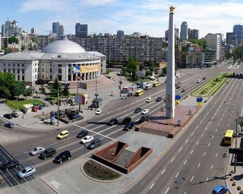 Киевлян разозлила очередная «яжмать», которая пересекала 11 полос