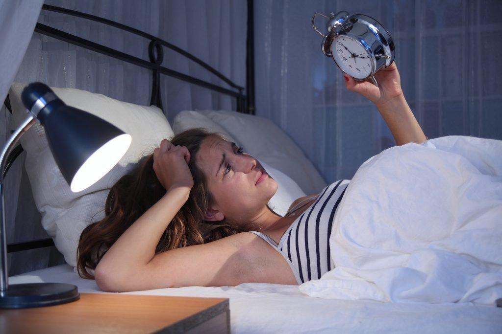 Названо найкращий засіб від безсоння