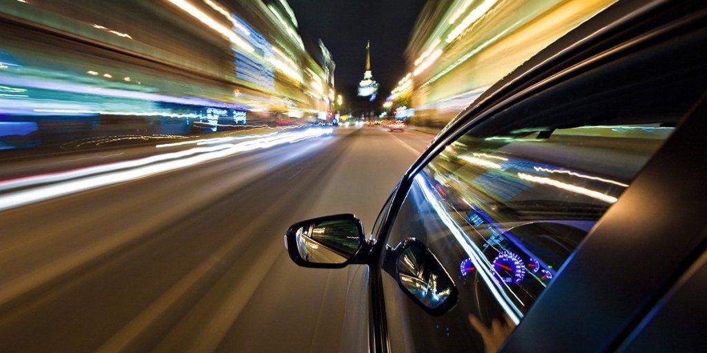 Водіям пояснили, хто і як слідкуватиме за перевищенням швидкості