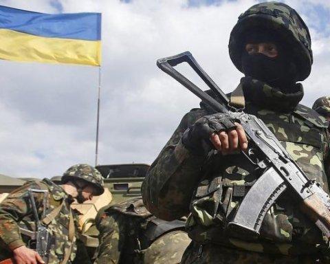 Війна на Донбасі: 15 обстрілів, поранено українського воїна