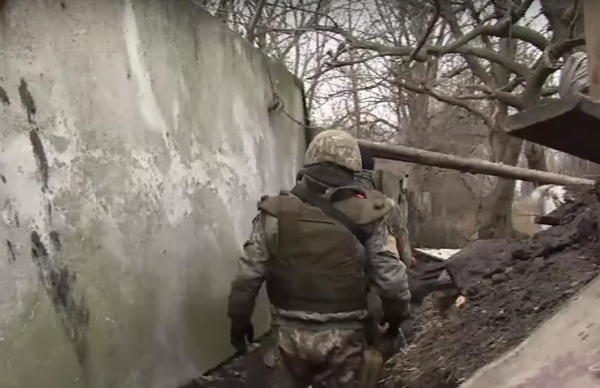 Готують реванш: бойовики програли серйозний бій під Мар'їнкою