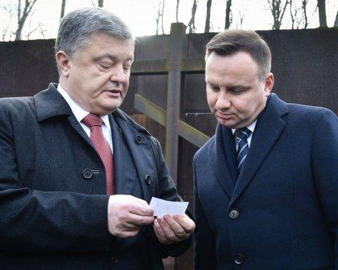 К приезду Порошенко тротуары в Харькове мыли руками