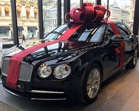 За подарунок у вигляді Bentley прокурор може сісти надовго