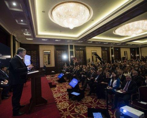 Сотрудничество с МВФ: Порошенко сделал новое заявление
