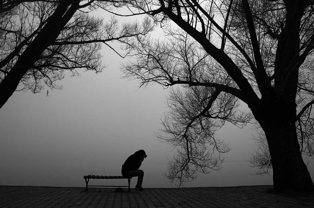 Яку небезпеку несе тривала депресія для серця