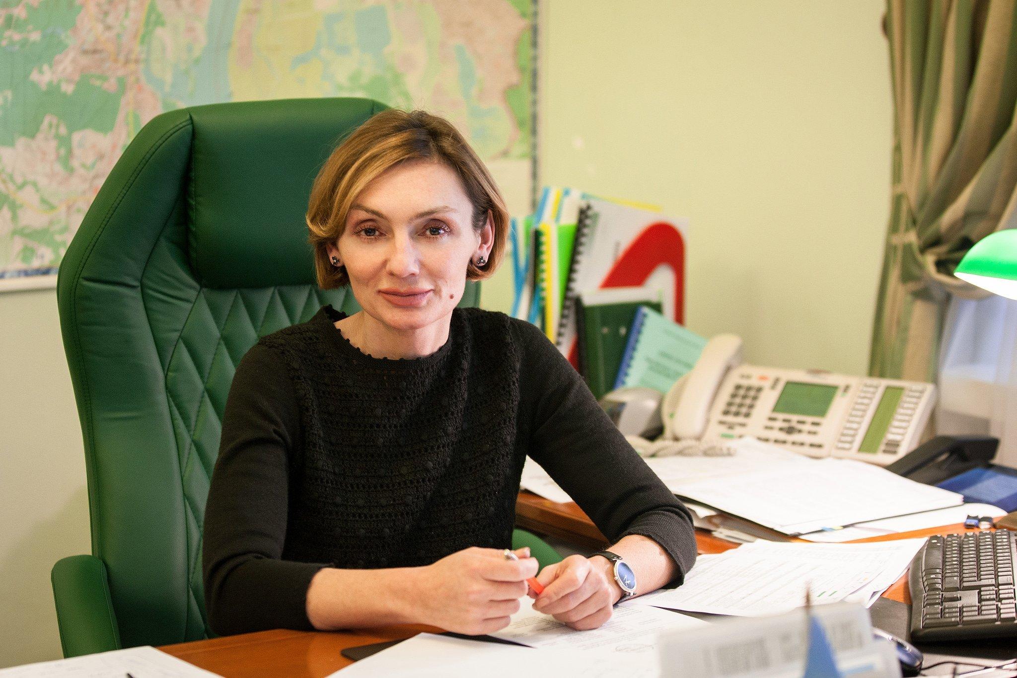 Заступник голови НБУ літає в Москву зі звітами