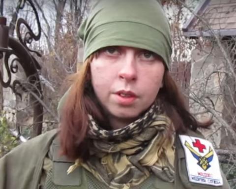 Бывшая пленница боевиков рассказала об ужасах подвалов террористов