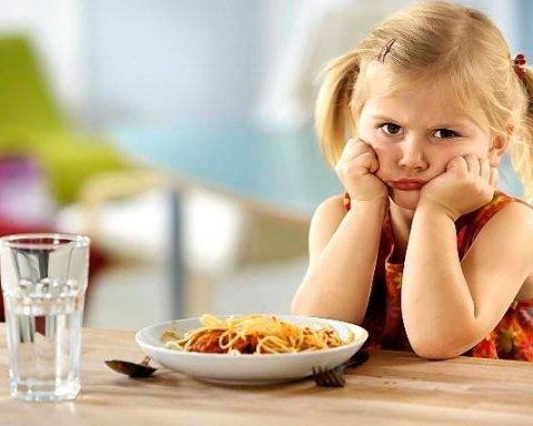 Как распознать начало гастрита у ребенка