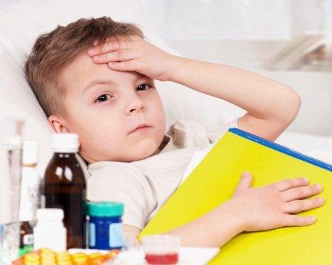В Минздраве сказали, как не стоит лечить грипп