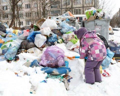 Сортувати сміття будуть по-новому: що потрібно знати