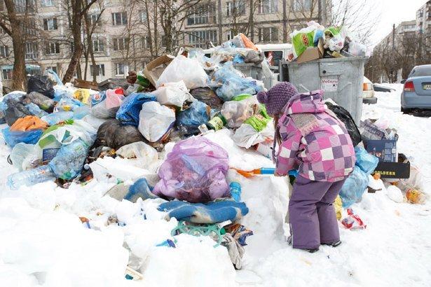 У багатоповерхівках можуть заборонити сміттєпроводи