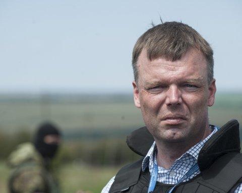 Хуг назвав спосіб завершення конфлікту на Донбасі