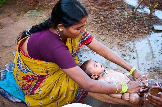 К Украине приближается индийский штамм COVID-19 — эпидемиолог