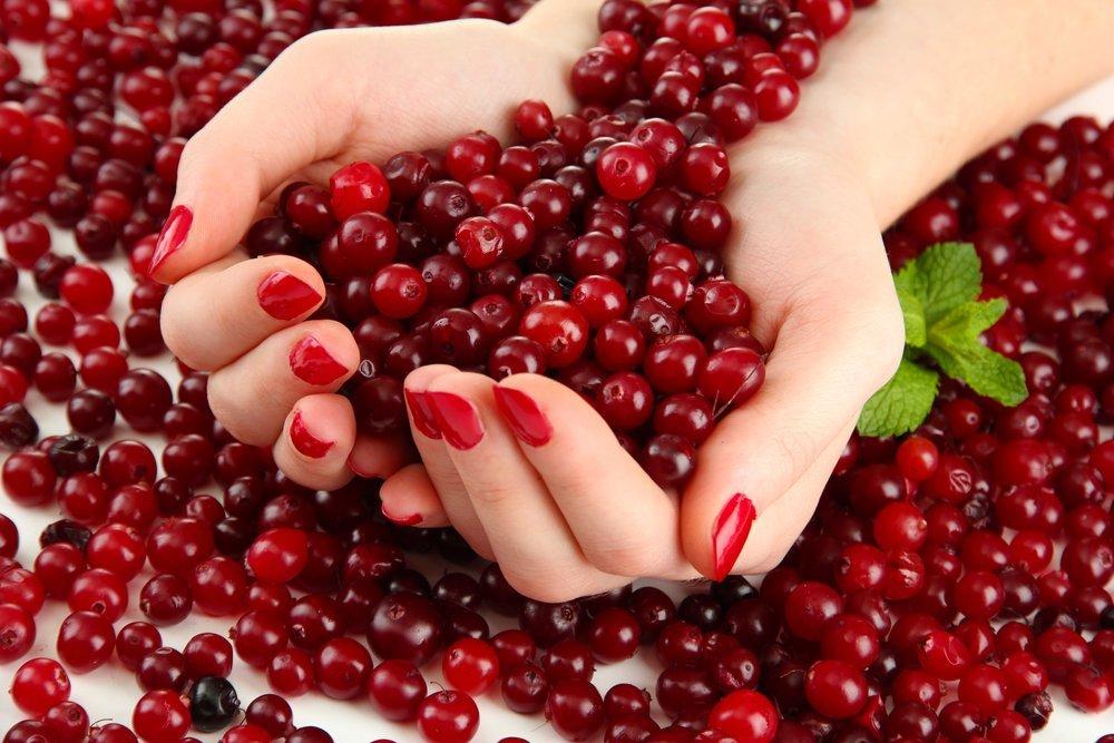Стало відомо, яка ягода може замінити таблетки