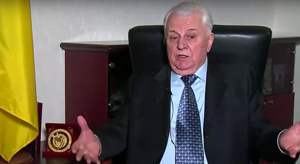 Кравчук вразив заявою про Путіна