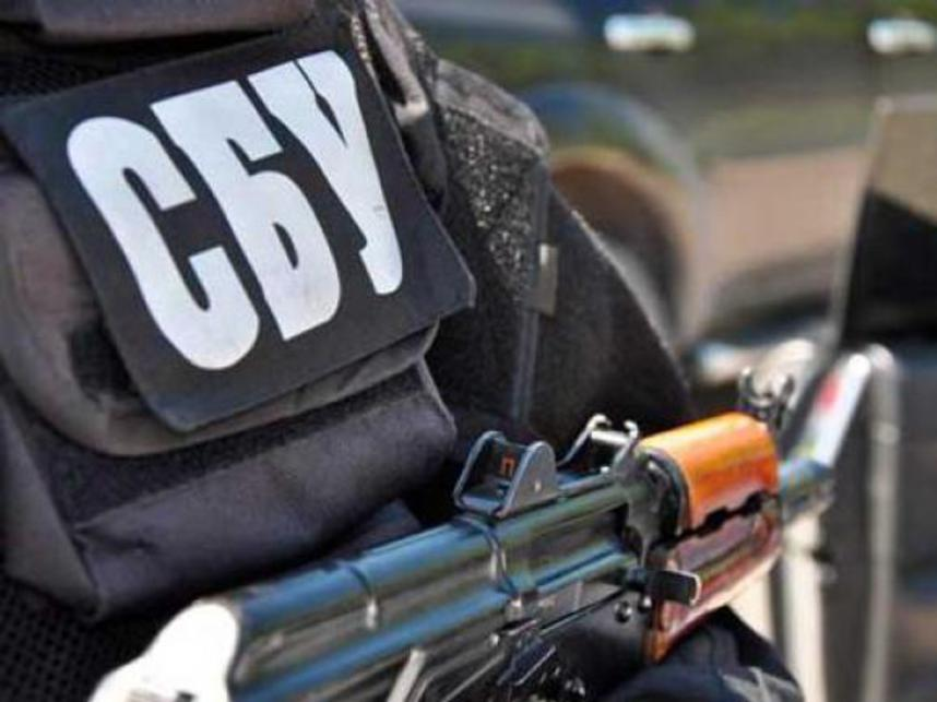 """Відомого """"злодія у законі"""" видворили з України"""