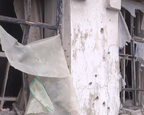 Боевики за сутки обстреляли 9 населенных пунктов на Луганщине (видео)