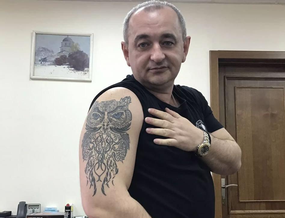 Президент увеличил взвании военного обвинителя Матиоса