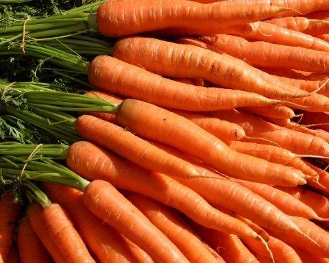 Який овоч допомагає захиститися від раку