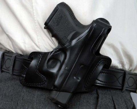 Моторошна стрілянина у Харкові: з'явилися нові подробиці