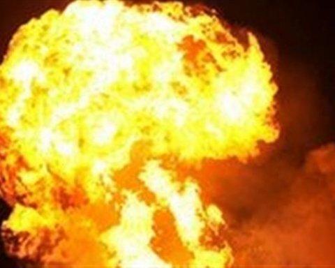 Жуткий взрыв в общежитии всколыхнул украинцев