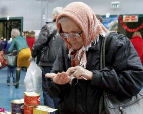 Пенсионный возраст: как Россия сама себя опускает на дно, рассказал политолог