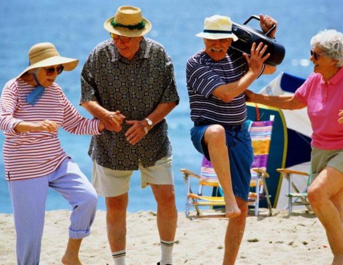 ВКабмине неисключают повышение пенсий