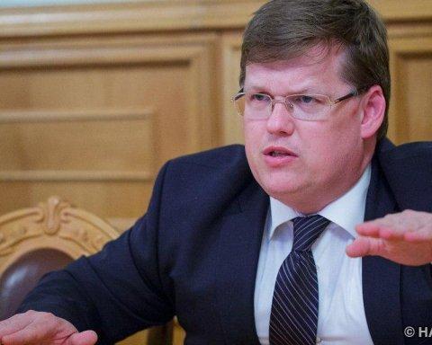 Украина не будет платить социальные выплаты жителям оккупированного Донбасса, — Розенко