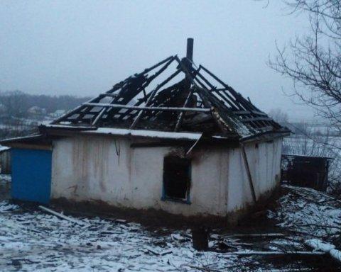 Адская ловушка: в деле о пожаре, в котором погибли четверо детей, появились подробности