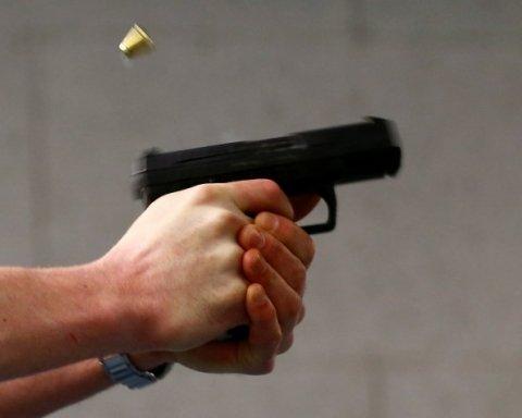 Сім'ю бізнесменів безжально розстріляли у власному будинку