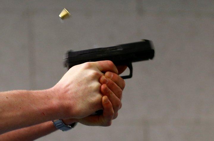 Семью бизнесменов безжалостно расстреляли в собственном доме