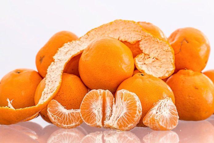 Українські фрукти дорожчі, ніж польські