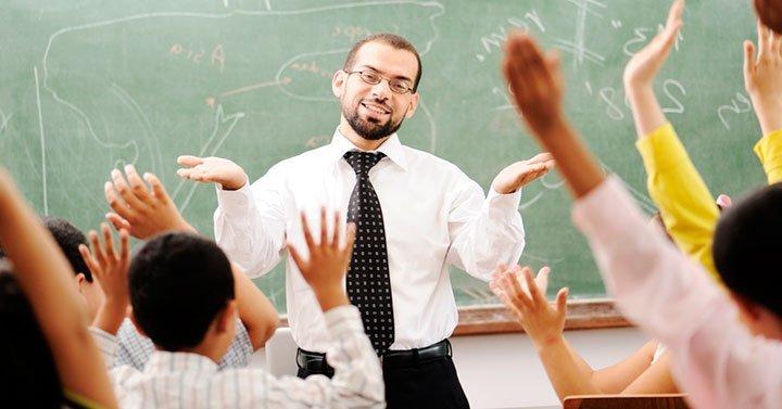 Зарплати київських вчителів різко зросли