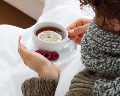 Як не захворіти восени: корисні поради від медиків